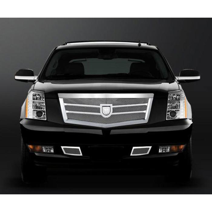 2007-2012 Cadillac Escalade (Tropez)