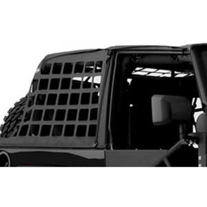 C.RES2 HD CARGO RESTRAINT SYSTEM / 2-door