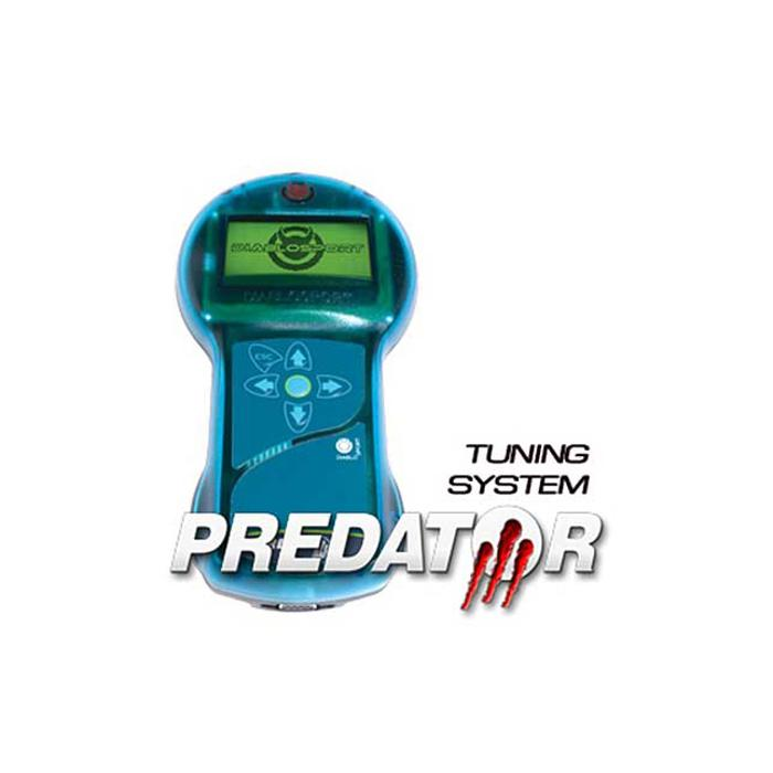Diablo Sport Predator Programmer