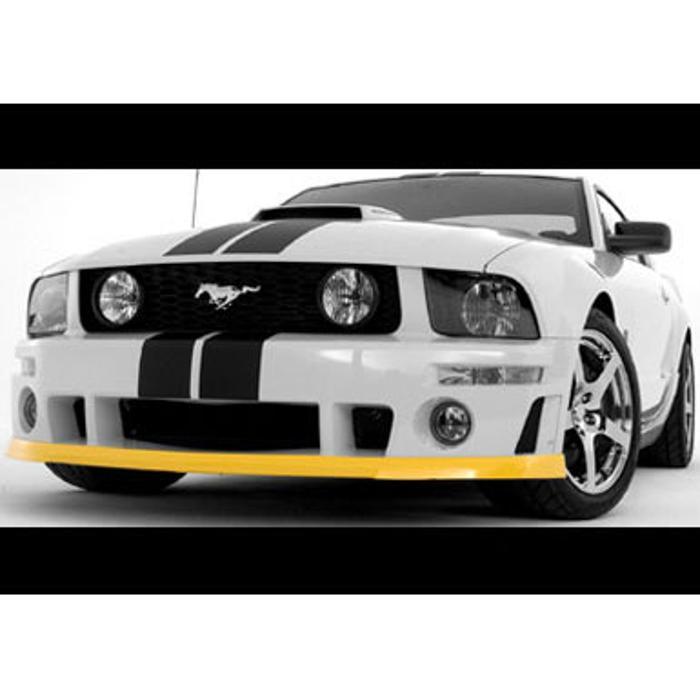 2005-2009 Mustang Chin Spoiler