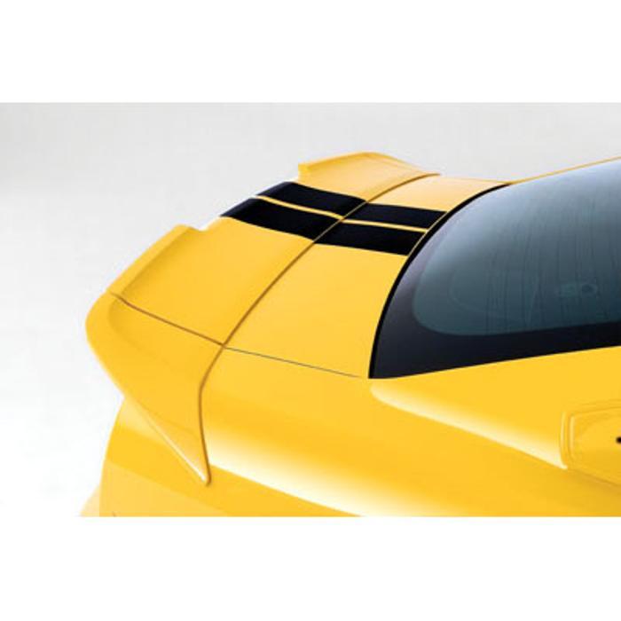 2005 2009 Mustang Rear Spoiler