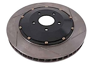 2005-2009 Mustang Gt Front Brake Rotor, Right