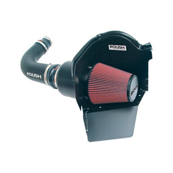 2007-2008 Ford F150 Cold Air Intake 4.6L