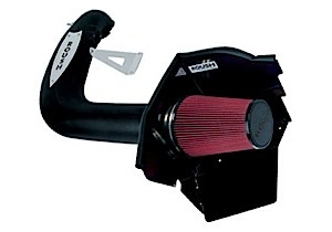 2004-2008 Ford F150 Cold Air Intake Kit 5.4