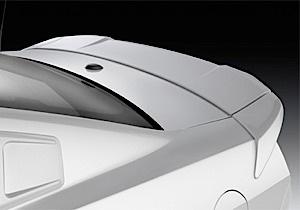 2010-2014 Mustang Rear Spoiler