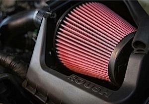 2011-2013 F150 Cold Air Intake 3.7L V6