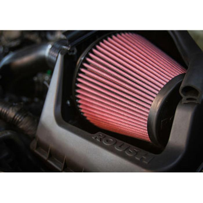 2011-2013 F150 Cold Air Intake 3.7L V6