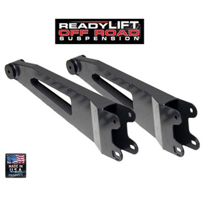 Ford F-250, F-350, F-450, F-550 Super Duty 4WD Radius Arm Kit