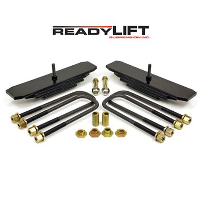 1999-2004 Ford F350 Super Duty 2.0 in. Leveling Kit - 66-2085