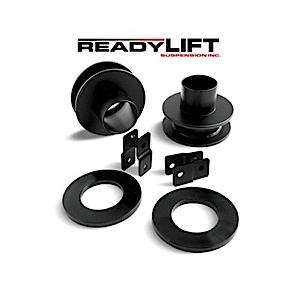 Ford Super Duty Front Leveling Suspension - Coil Spacer - 66-2095