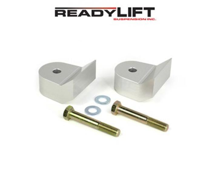 2005-2013 Ford Super Duty 1.5in Leveling Kit - 66-2111