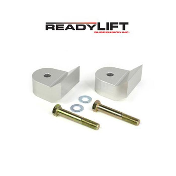 1.5in Leveling Kit - 66-2111 2005-2013 Ford Super Duty