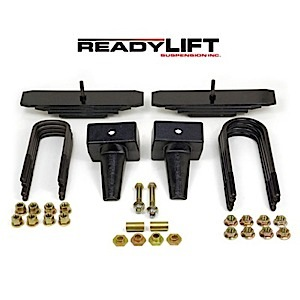 Ford F-250 Super Duty SST Lift Kit 4WD