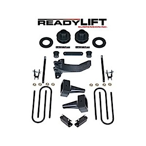 Ford Super Duty 2.5 in. F/1.0 in. R Lift Kit - 69-2515TP