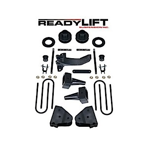 2008-2010 Ford Super Duty 3.5in. Lift Kit - 69-2538
