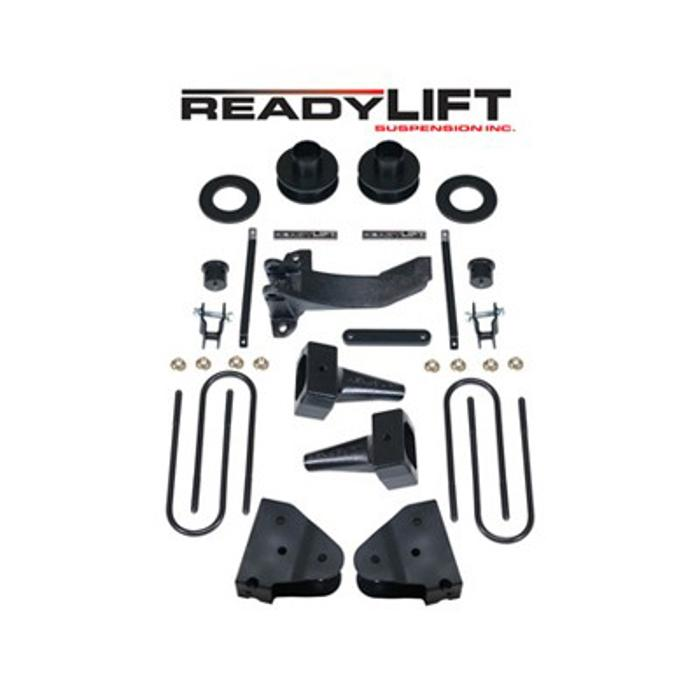 2005-2007 Ford Super Duty 3.5in. 05-07 Lift Kit