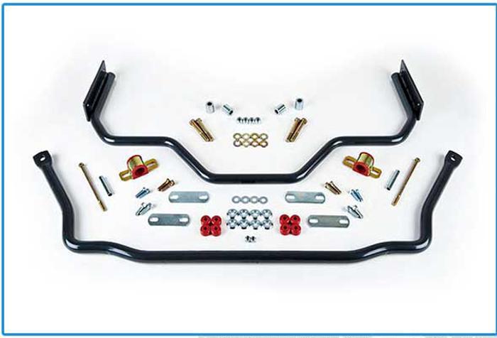 SwayBar Kit