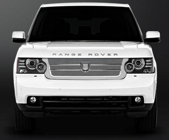 2010-2012 Range Rover HSE (Catalina)