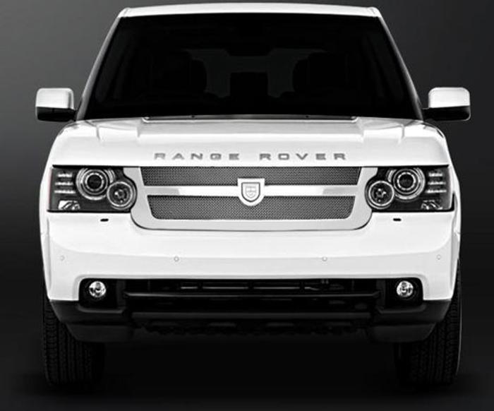 2010-2012 Range Rover HSE (Verona)