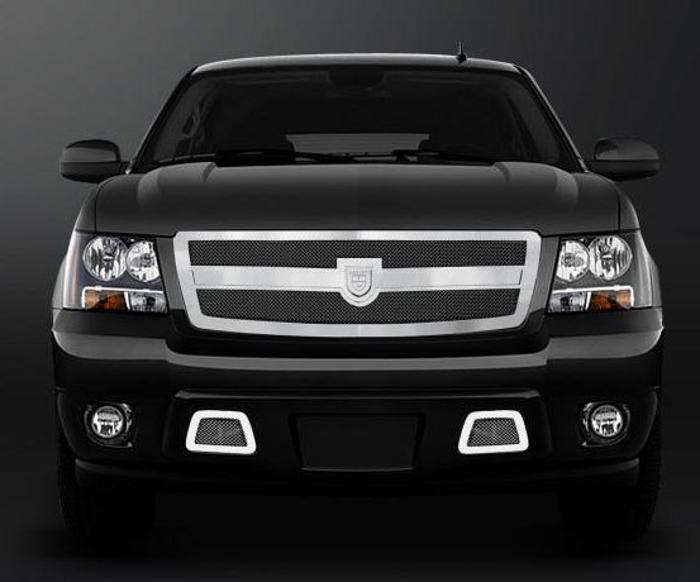 2007-2012 Chevrolet Tahoe / Avalanche (Verona)