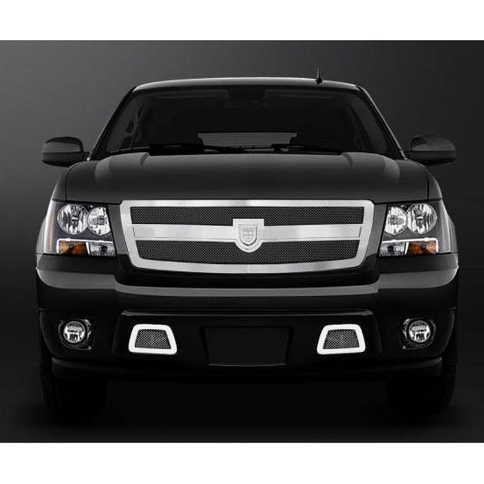 (Verona) 2007-2012 Chevrolet Tahoe / Avalanche