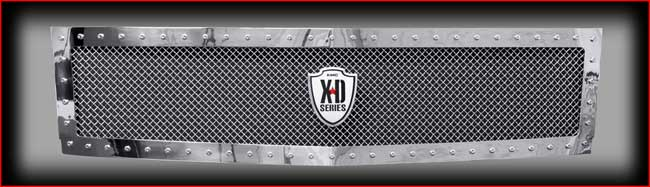 Chevrolet Silverado 1500 Grille 2007 - 2015ChevroletSilverado X711110