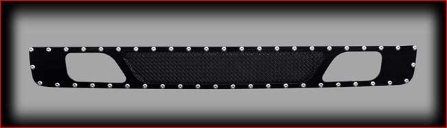 Bumper Grille 2007 - 2015ChevroletSilverado X721101