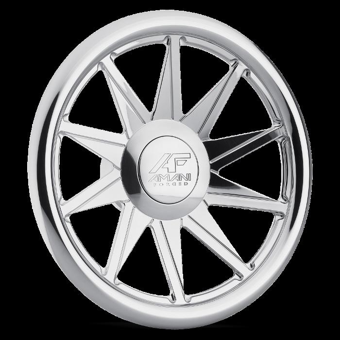Steering Wheel - Vona