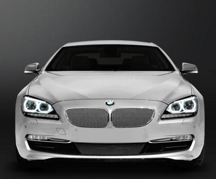 2012 BMW 650 (Standard)