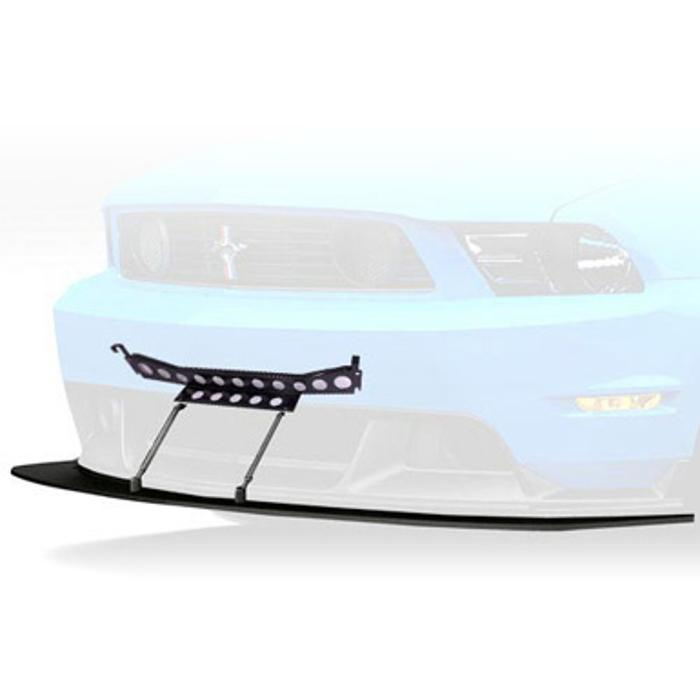 2010-2012 Mustang GT Front Splitter Kit – Ford Racing