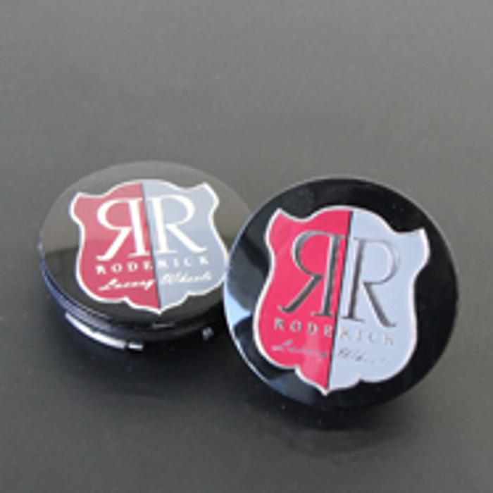 Caps for RW3