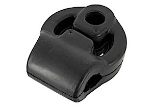 1999-2004 Mustang Exhaust Insulator