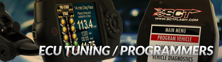ECU Tuning / Programmers