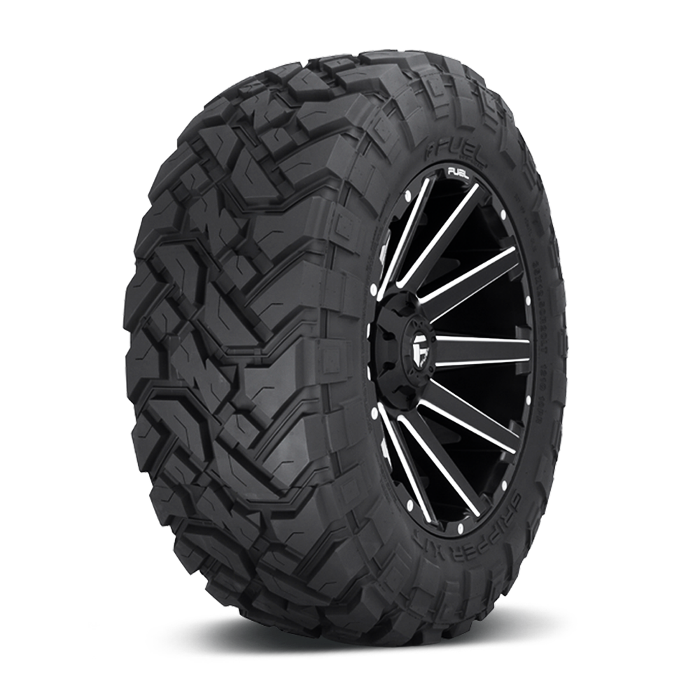 Fuel Tires GRIPPER X/T Tires