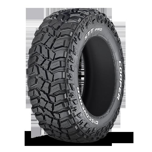 31x10 50r15 Tires >> Cooper Tires Discoverer STT Pro Tires   Down South Custom Wheels