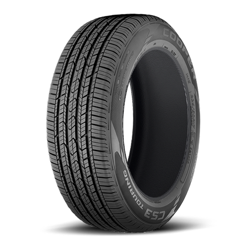 Cooper Tires Cs3 Touring Tires Down South Custom Wheels