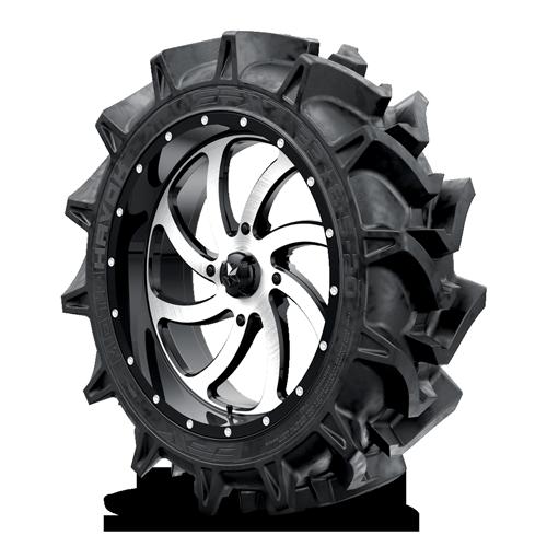 EFX Tires MotoHavok Tires