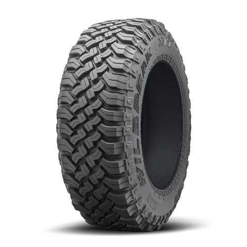 Falken Tires Wildpeak M/T Tires