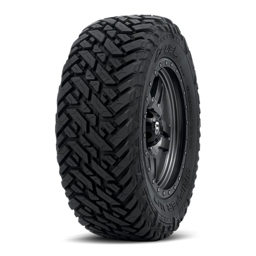 Fuel Tires GRIPPER M/T Tires