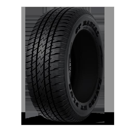 GT Radial Savero HT Plus Tires