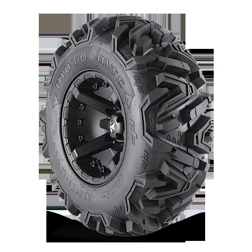 EFX Tires MotoMTC (All-Terrain) Tires