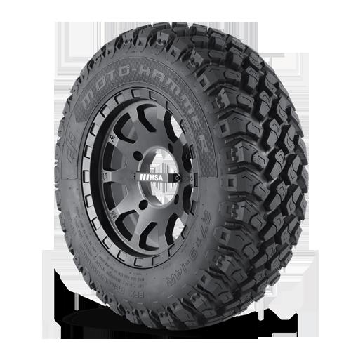 EFX Tires MotoHammer (Radial) Tires