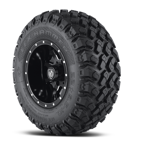 EFX Tires Hammer (All-Terrain) Tires