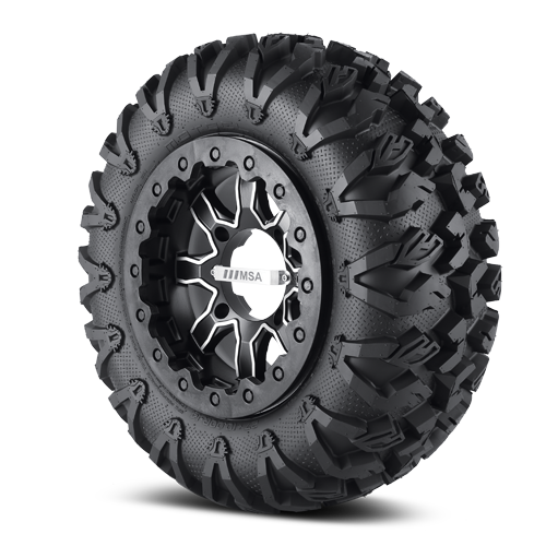 EFX Tires MotoClaw (Radial-A/T) Tires