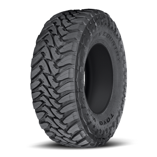 Toyo Tires Open Country M/T Tires