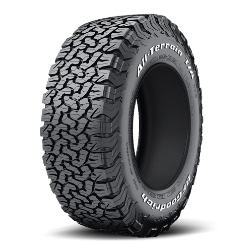Bfgoodrich Tires Bf Goodrich All Terrain T A Ko2 Tires