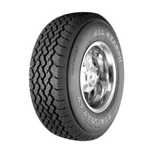Trailcat All Season (LT) Tires | Down South Custom Wheels