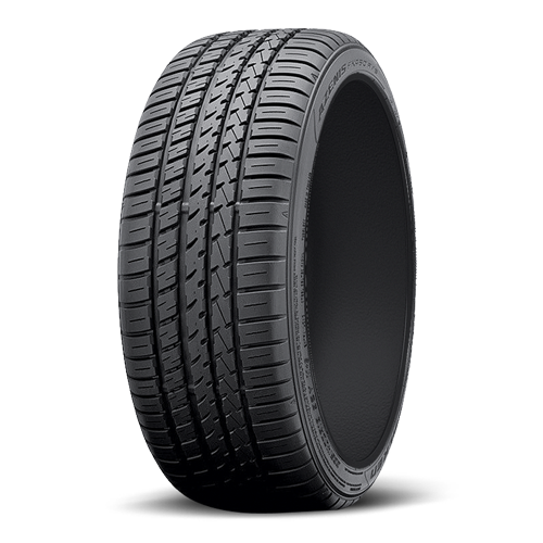 Falken Tires Azenis FK450 A/S Tires