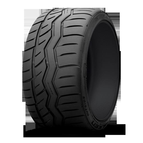 Falken Tires Azenis RT-615K Tires