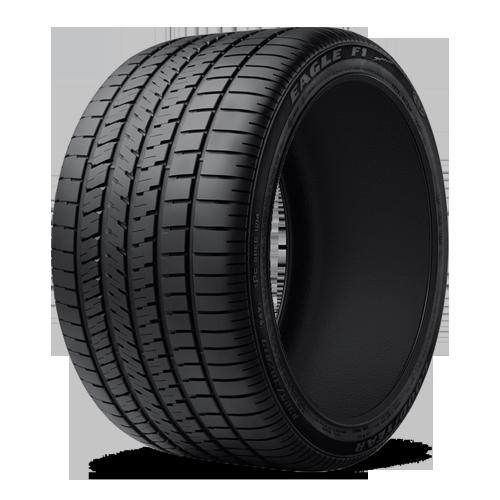 Goodyear Tires Eagle F1 Supercar Tires